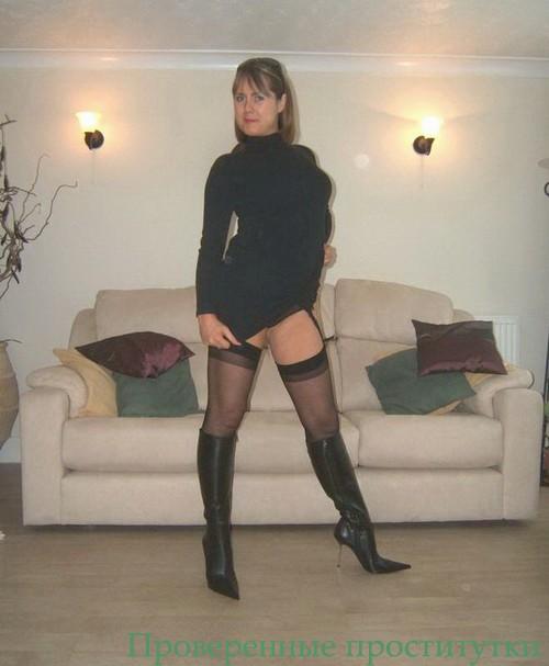 Антония, 32 года - услуги госпожи
