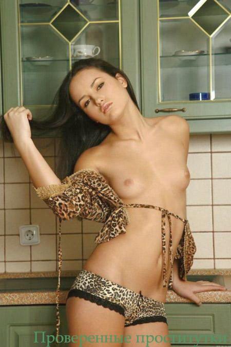 Леонильда - боди-массаж, услуги госпожи, стриптиз