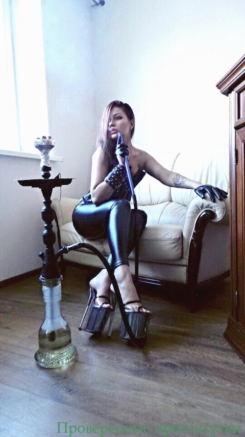 Венера, 24 года, анальный секс