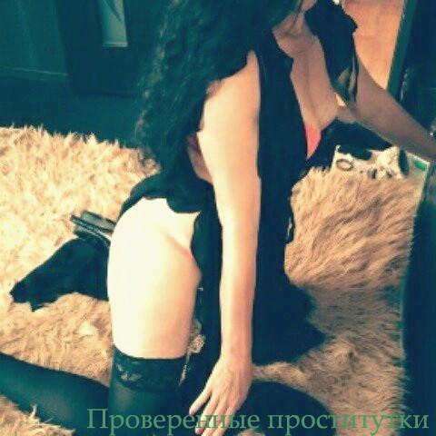 Эвелинка, 27 лет: двойное проникновение