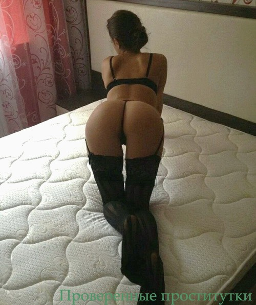 Лучи, 29 лет - секс со страпоном